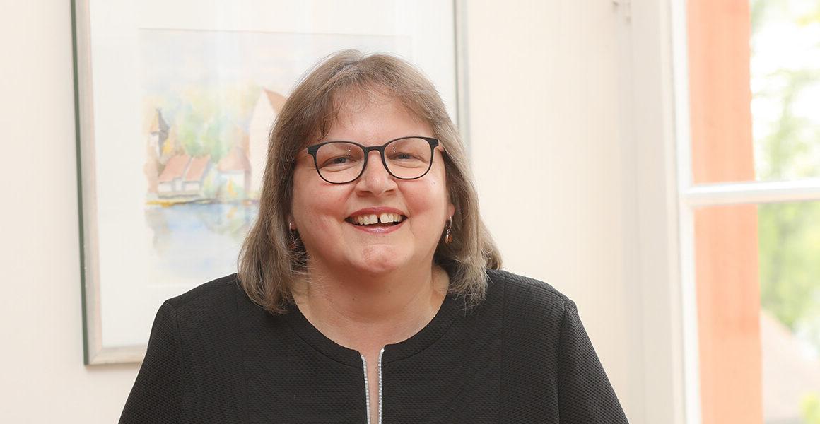 Interview mit Elisabeth Maier, CEO Karakun AG