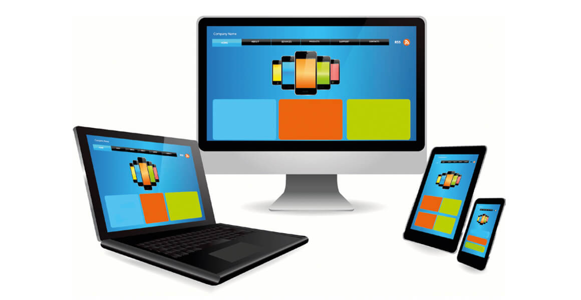 Cross-Platform applications - notebook, desktop, tablet and mobile