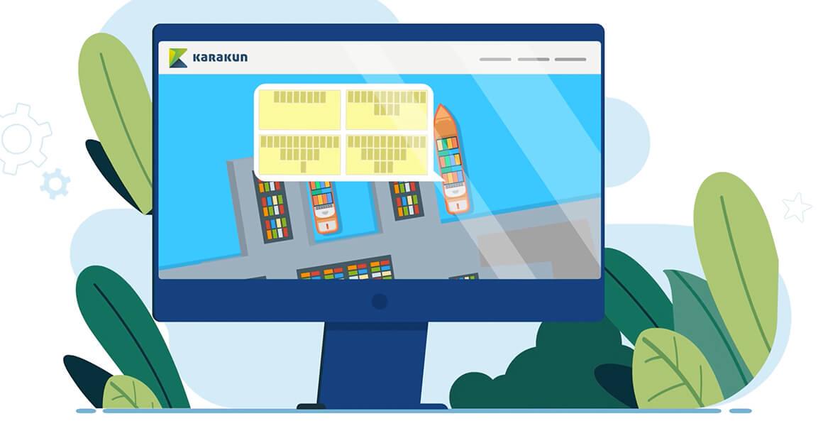 Illustration Screenshot Vessel Editor