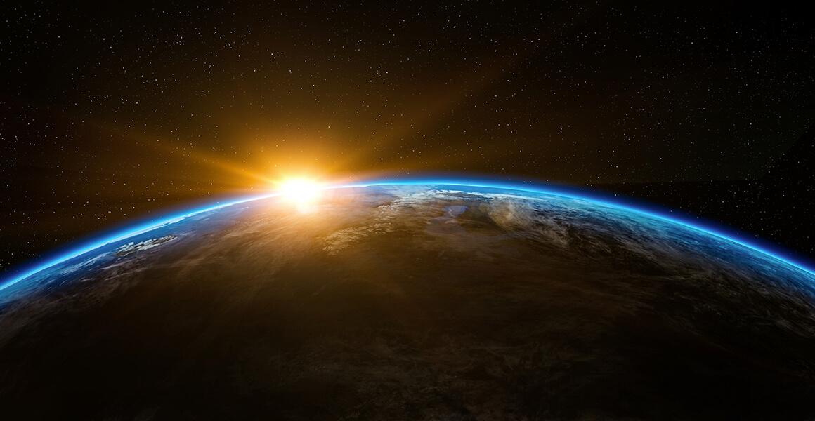 Sunrise - Carbonfuture