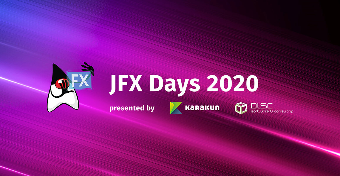 JFX Days 2020 - presented by Karakun AG